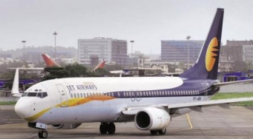 Jet Airways introduces 28 new domestic flights
