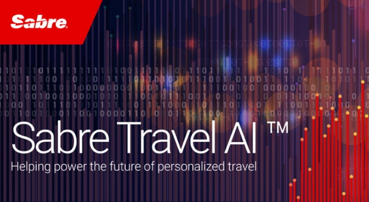 Sabre and Google Develop Industry-First AI Technology for Travel