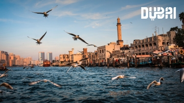 Dubai Tourism Partners with Microsoft to Streamline Services Through Cloud Solutions