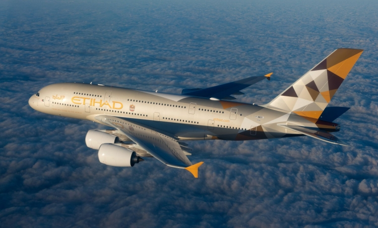 Etihad launches stopover promotion