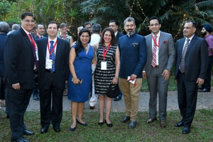 Monaco concludes Conclave on 'Responsible luxury' in Goa