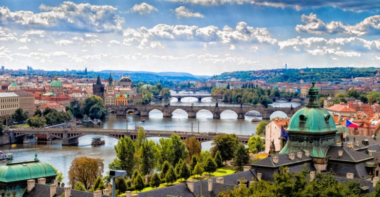 Czech Tourism optimistic on regaining Indian numbers