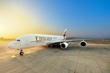 Emirates Offers Discounted Fares
