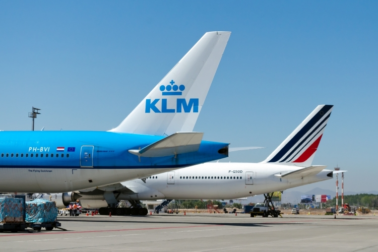 Air France-KLM and Amadeus Sign Agreement to Enable Modern Retailing via NDC
