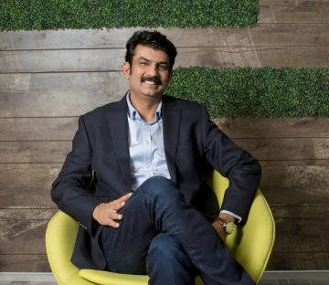 MakeMyTrip Elevates Rajesh Magow as the Group CEO