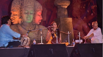 MTDC set to organise 29th edition of Elephanta Festival