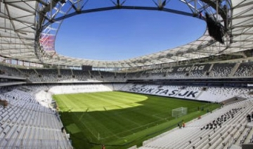 Turkey to host 2019 UEFA Super Cup in Istanbul