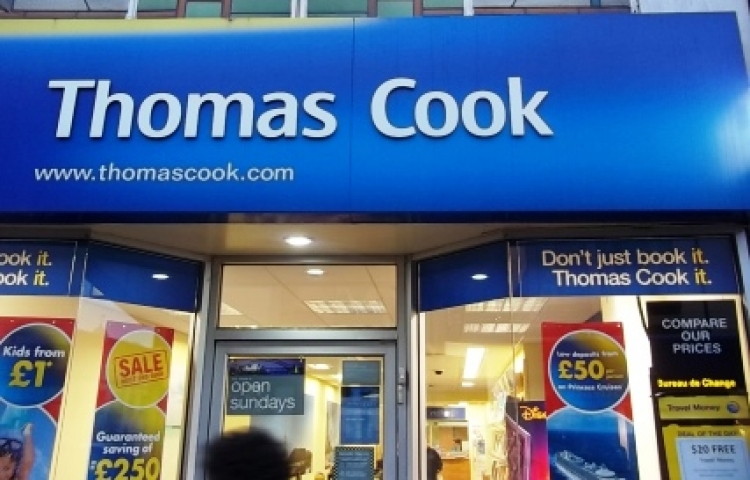Thomas Cook India launches flagship store in Delhi