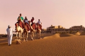 TripShelf partners with Abu Dhabi Tourism