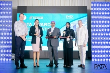 PATA honours industry professionals at Annual Summit 2019