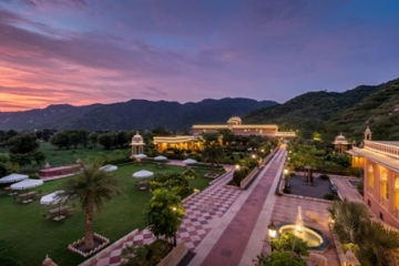 WelcomHeritage opens WH Inderpura Resort in Rajasthan
