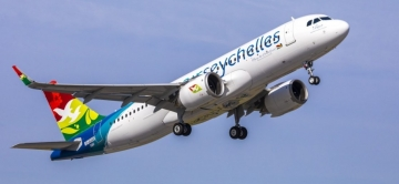 Bird Travels Appointed as Air Seychelles GSA in India