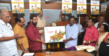 Kerala Tourism Minister inaugurates festival office for Onam celebrations
