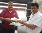 Lords Hotels & Resorts signs property in Chotila