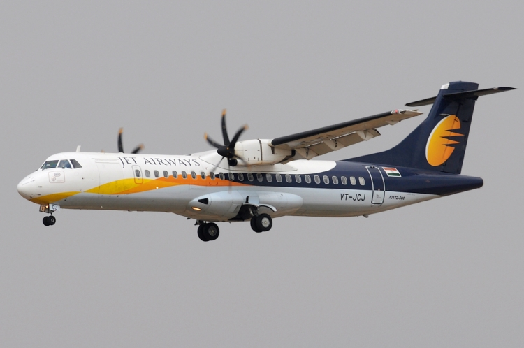Jet Airways to introduce 4 new routes under RCS