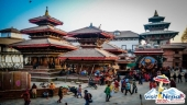Nepal launches the 'Visit Nepal Year 2020' campaign in India