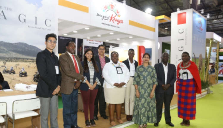 Kenya Aims 20% Growth from India in 2020