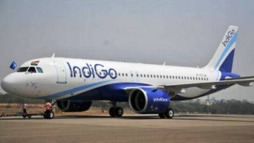 IndiGo offers network-wide sale on its 13th anniversary