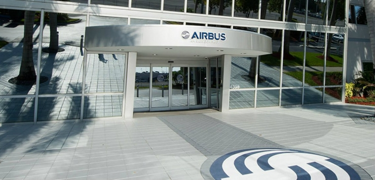 Airbus opens Commercial Pilot and Maintenance Training Centre