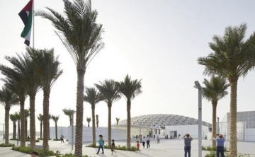 Louvre Abu Dhabi announces four major exhibitions: 'Changing Societies'