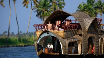 Kochi emerges as top domestic tourist preference in Kerala