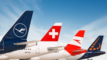 Lufthansa Group Expands Service with June