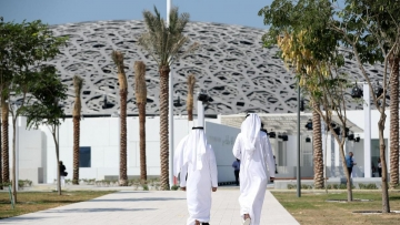 Abu Dhabi to Introduce New Regulations for Holiday Homes