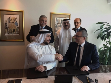 IHG signs two new properties in Dubai Business Bay