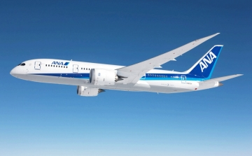 ANA announces India expansion