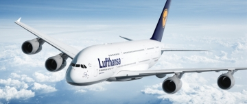 Lufthansa partners with SITA
