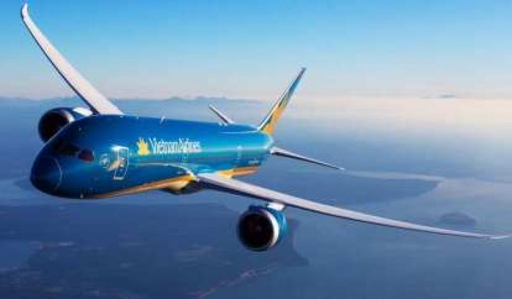Vietnam Airlines strengthens alliance with Sabre
