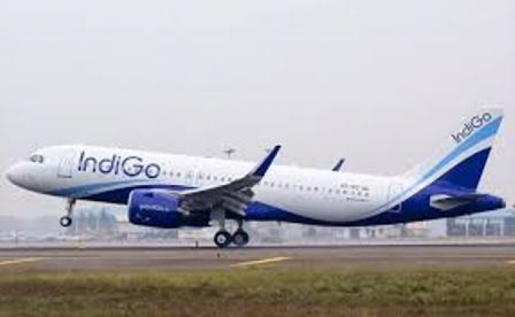 IndiGo launches sale with special fares