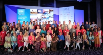 Brand USA Organizes 7th India Travel Mission