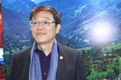 Trust HJ Lin Takes over as DDG of Taiwan Tourism