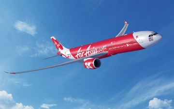 AirAsia unveils long-haul plans