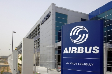 Airbus delivers 718 aircrafts in 2017