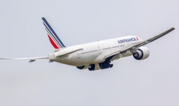 Air France unveils its new long-haul cabins onboard A330