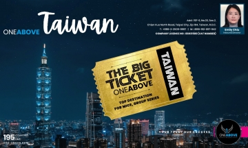 One Above enters Taiwan market
