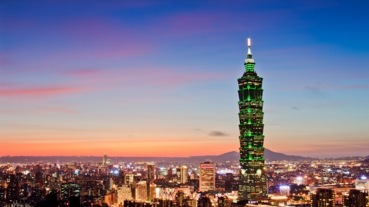 Taiwan eyes incentive segment from India
