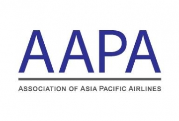 International passenger numbers down 98.9% for APAC Airlines: AAPA
