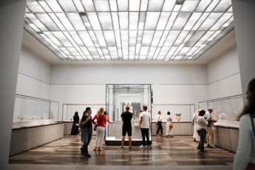 Louvre Abu Dhabi Welcomes Two Million Visitors