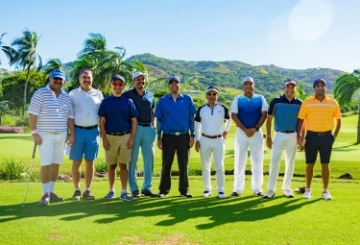 MTPA organizes 3-city Golf Tournaments in India