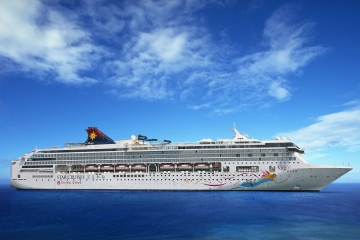 Genting Hong Kong orders 2 'Global Class' Ships for Star Cruises