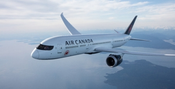 Air Canada announces Delhi-Toronto thrice weekly