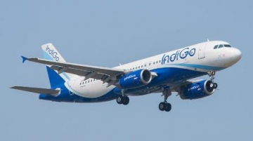 IndiGo introduces new flights to Singapore and Bangkok