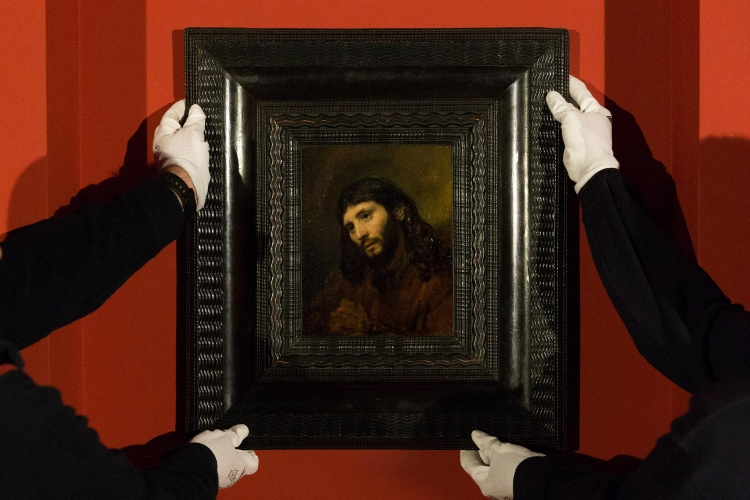 Louvre Abu Dhabi unveils new acquisition