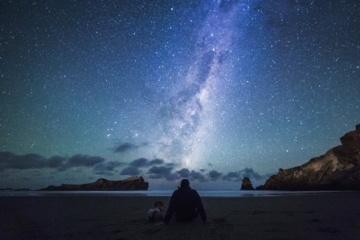 Tranzit's New Dark Sky Tours in New Zealand offer unique experiences