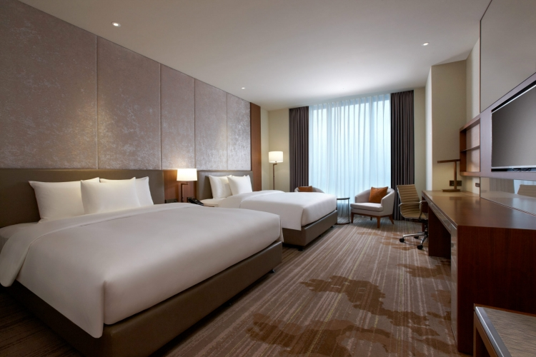 Domestic hotel industry growing at slow pace despite strong demand