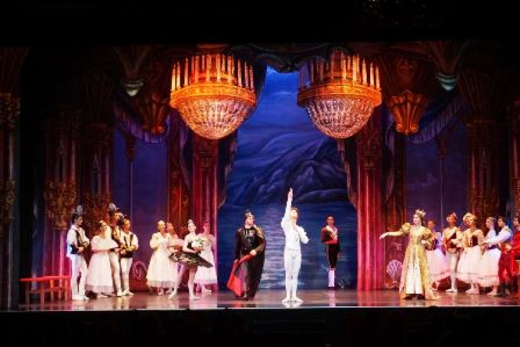 26th International Aspendos Opera and Ballet Festival of Turkey