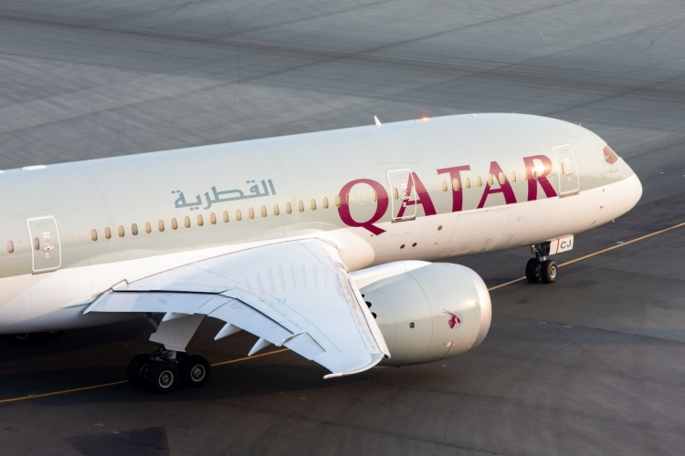 Qatar Airways Adds New Features to Its Mobile
